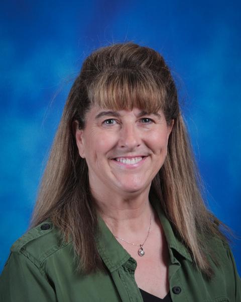 Stacy Brodish