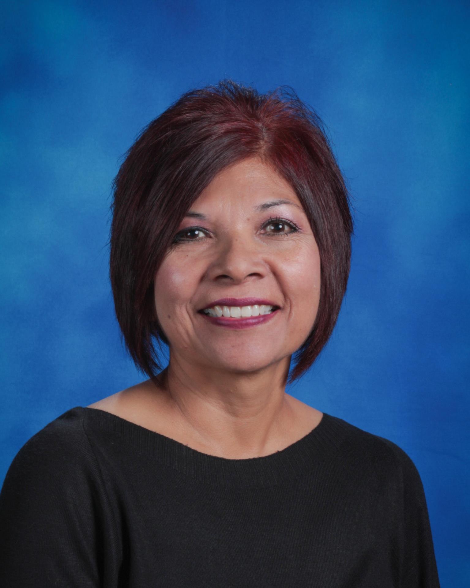Irma Garcia