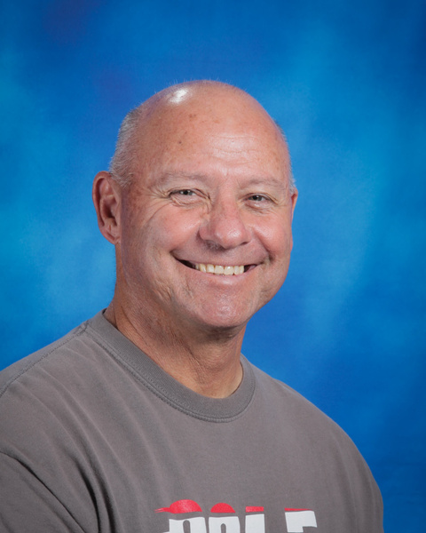 Mark Kellner