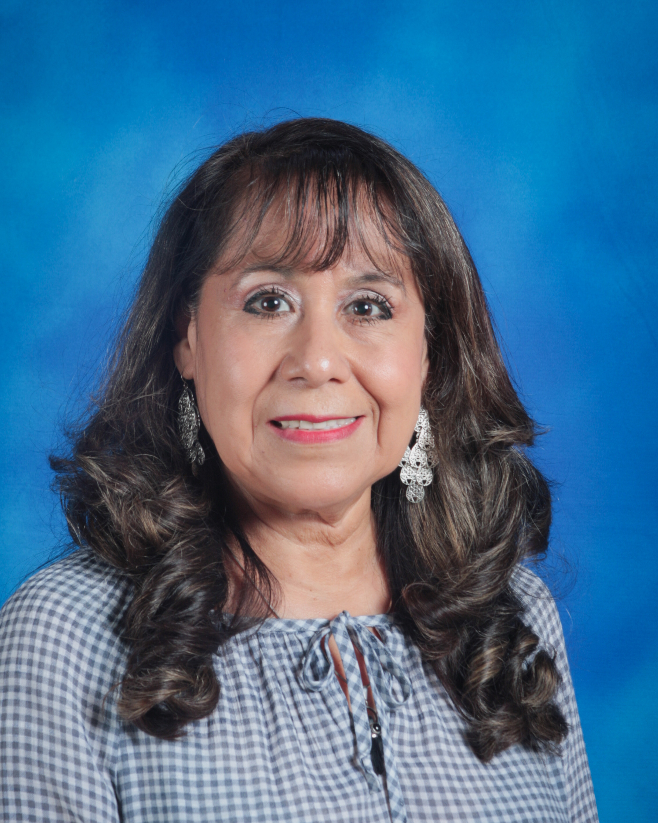 Picture of Lupe Hernandez-Serpa