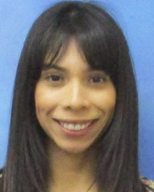 Picture of Miriam Moreno