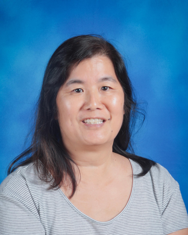 Picture of Mrs. Taniguchi