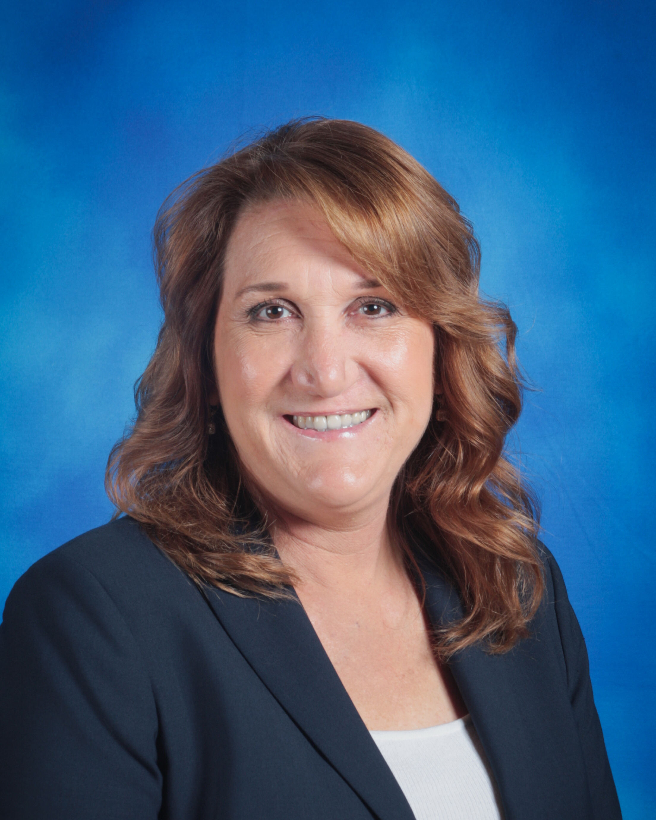 Photo of Cathy Dodd