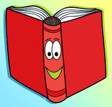 Book clipart image