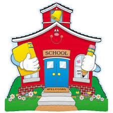 School Clipart image