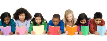 Kids Reading image
