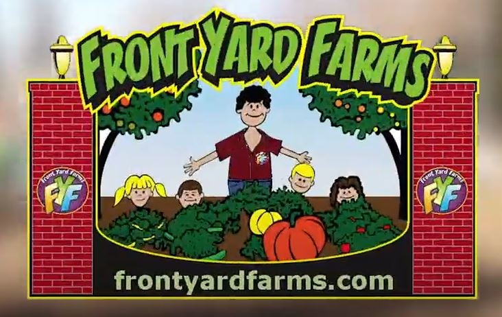 Front Yard Farms Videos