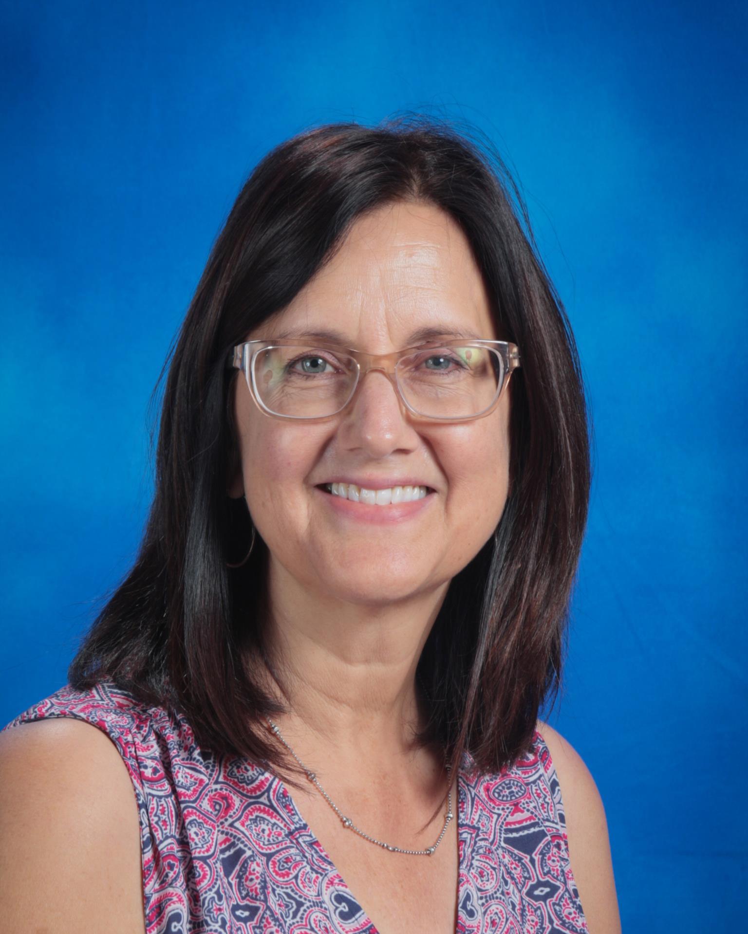 Laura Rosander