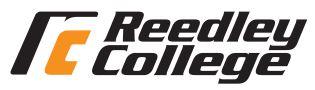 Reedley College Website