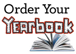Yearbook Order Clipart