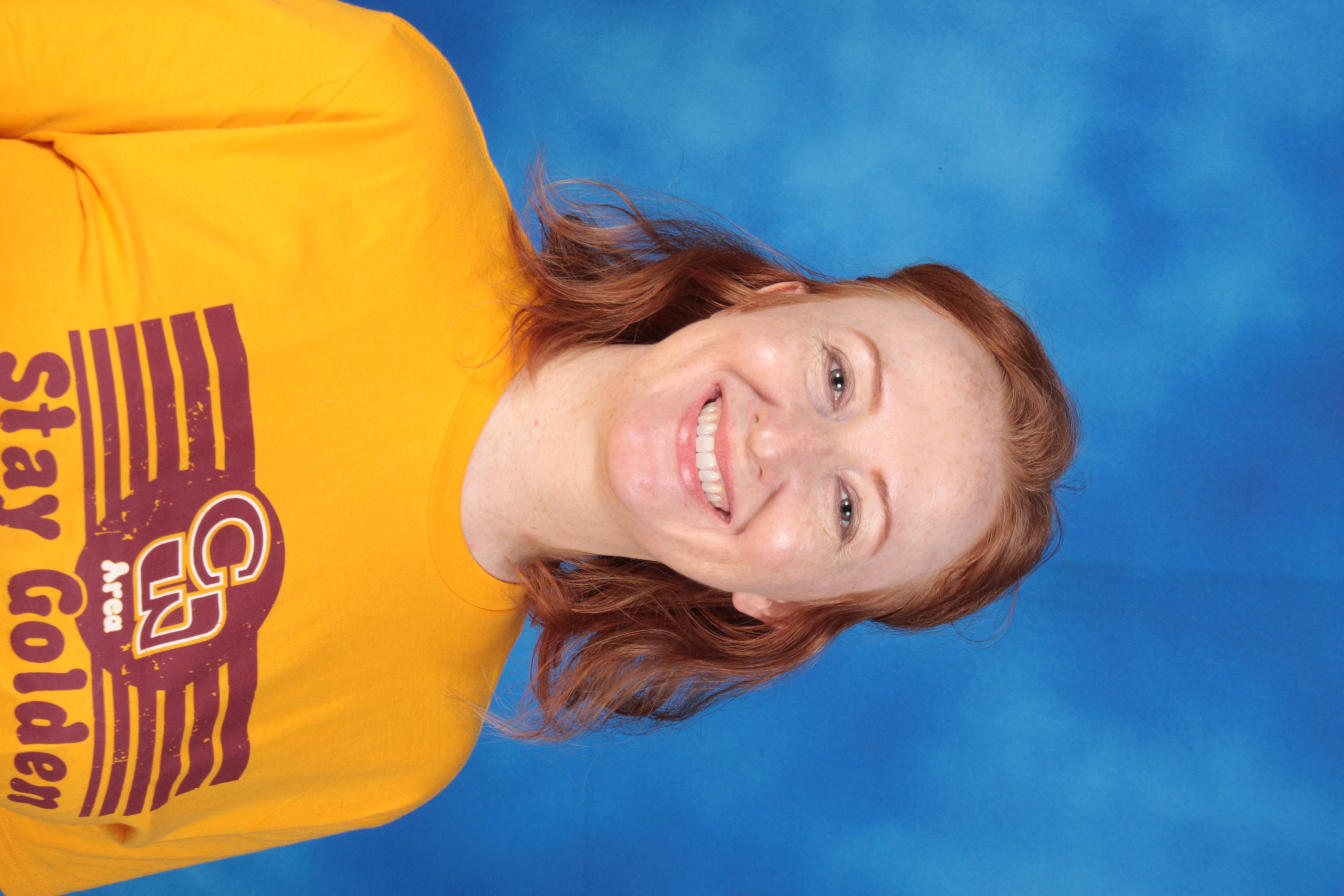 Staff Photo - Keely McGee