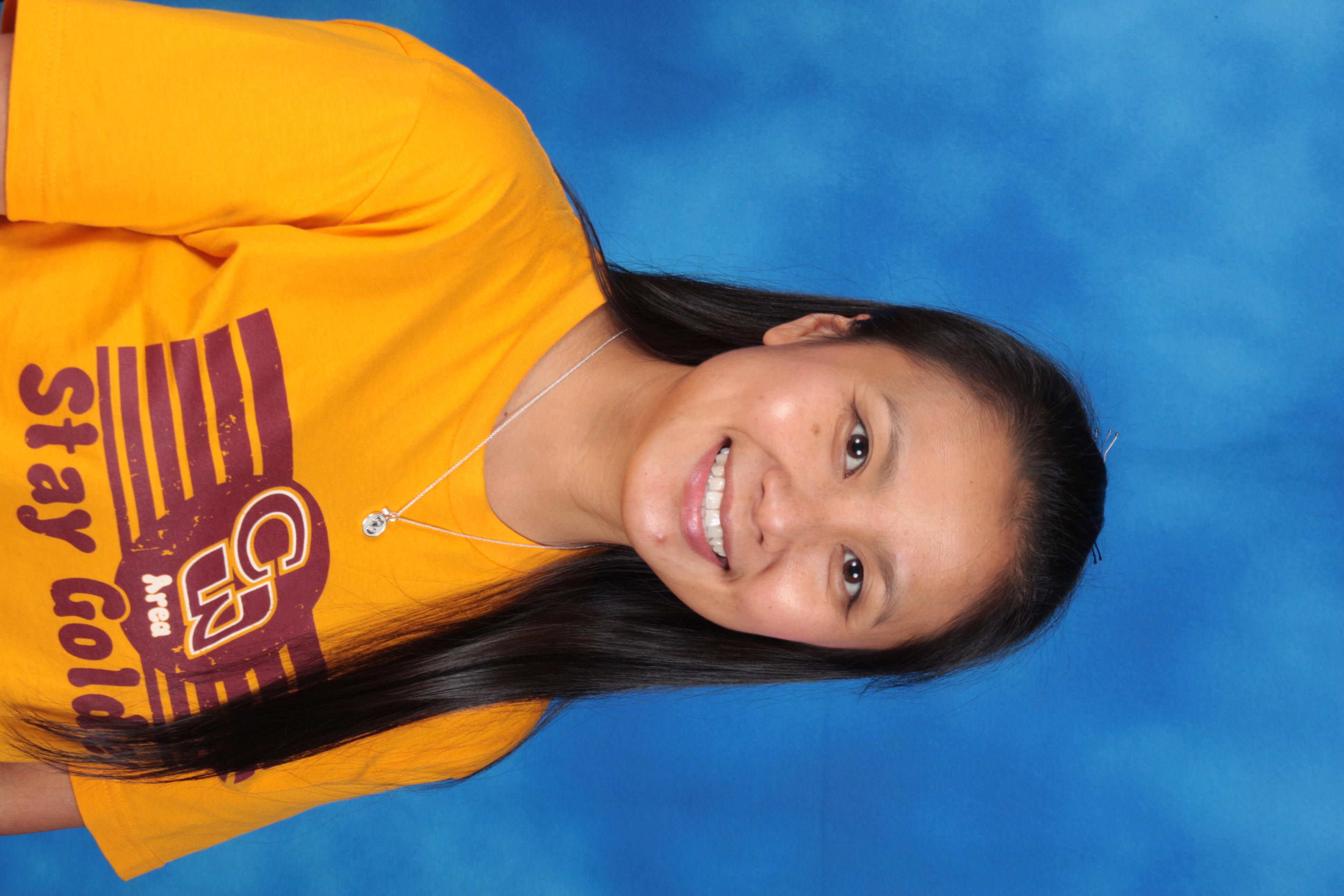 Principal Photo - Mrs. May Moua