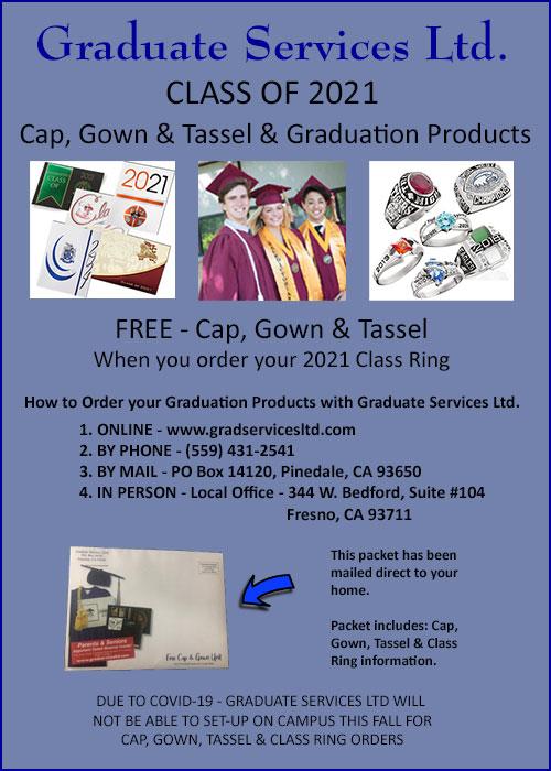 Graduate Services Ltd.