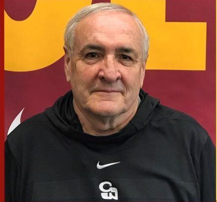 Coach Shipley