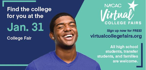 Virtual College Fairs