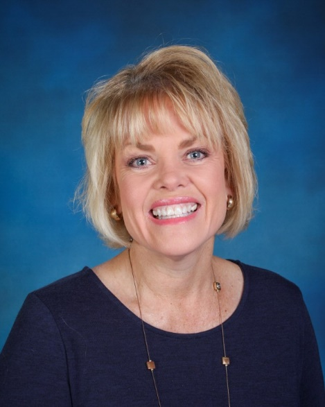 Teresa Barber