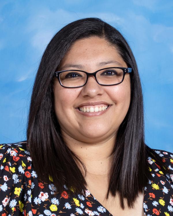 Kirsten Hernandez