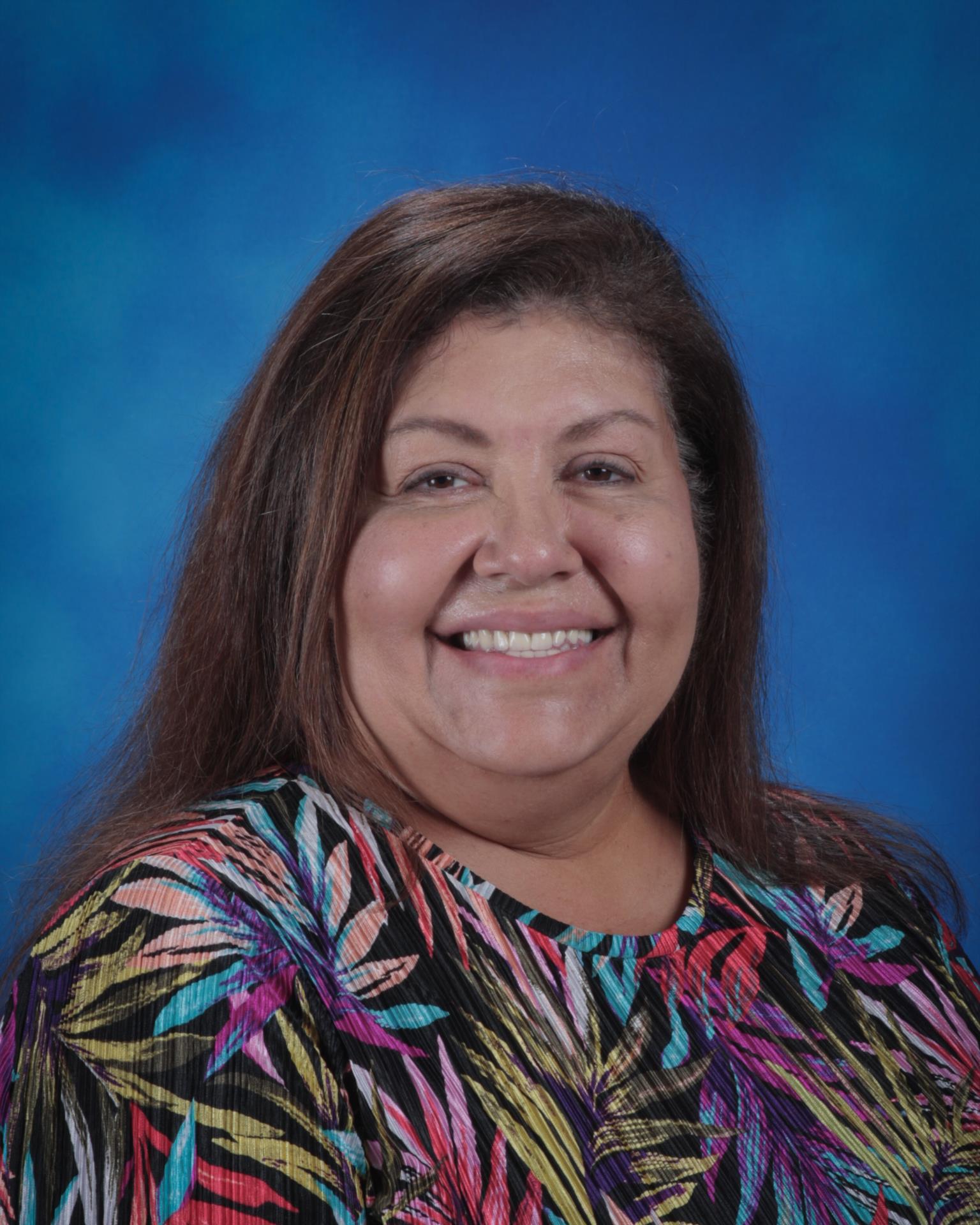 Pam Cruz