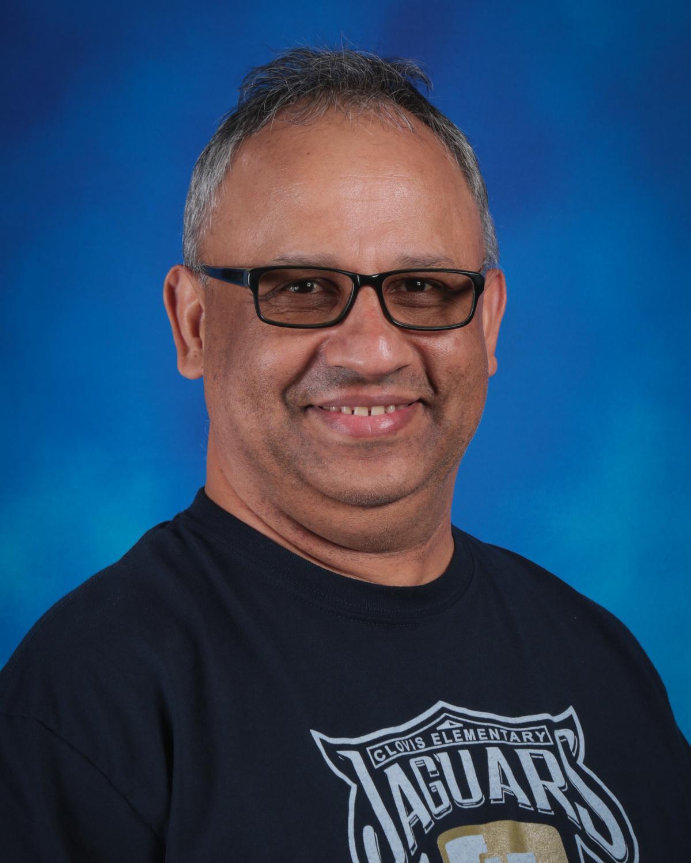 Joaquin Partida