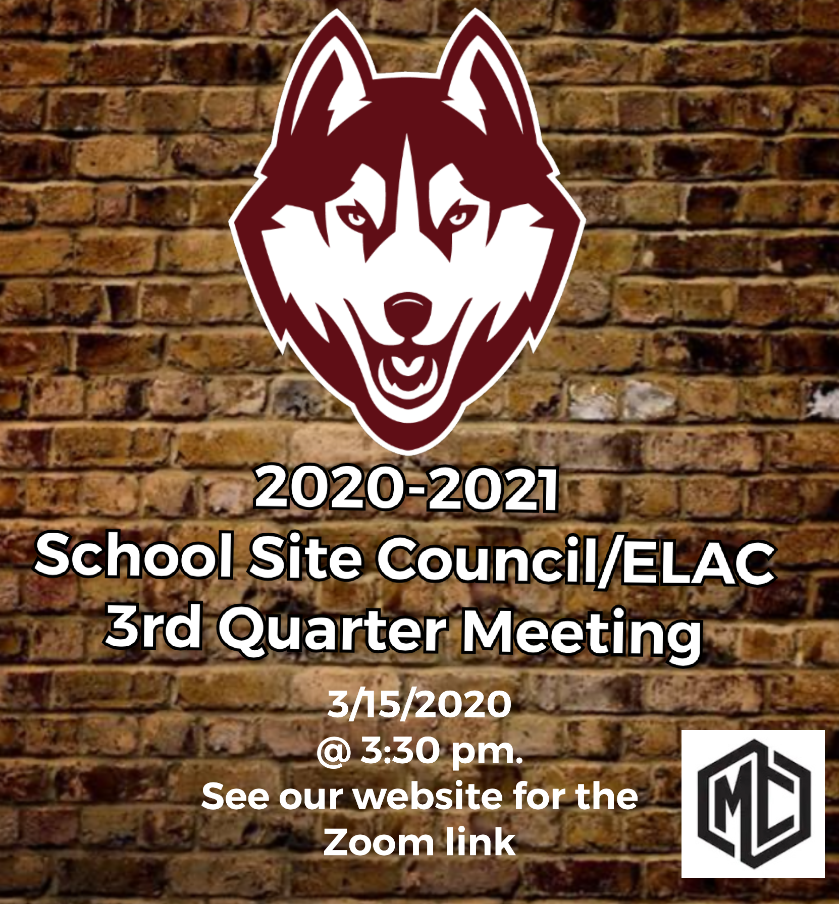 Graphic for 3/5/21 SSC meeting