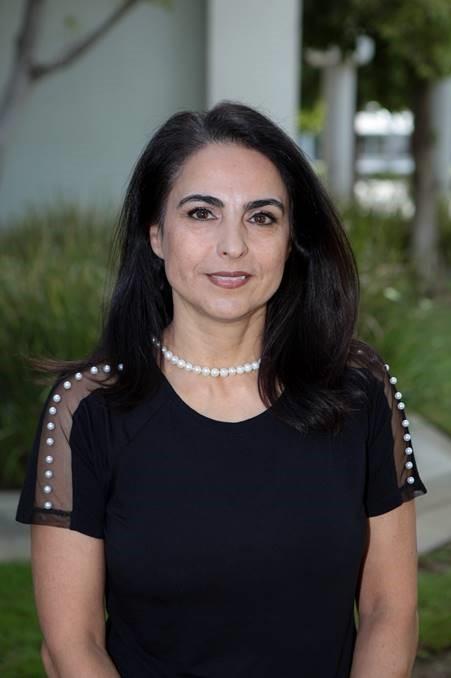 Picture of Soraya Sanaie