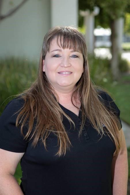 Chelle Bridges, Nurse