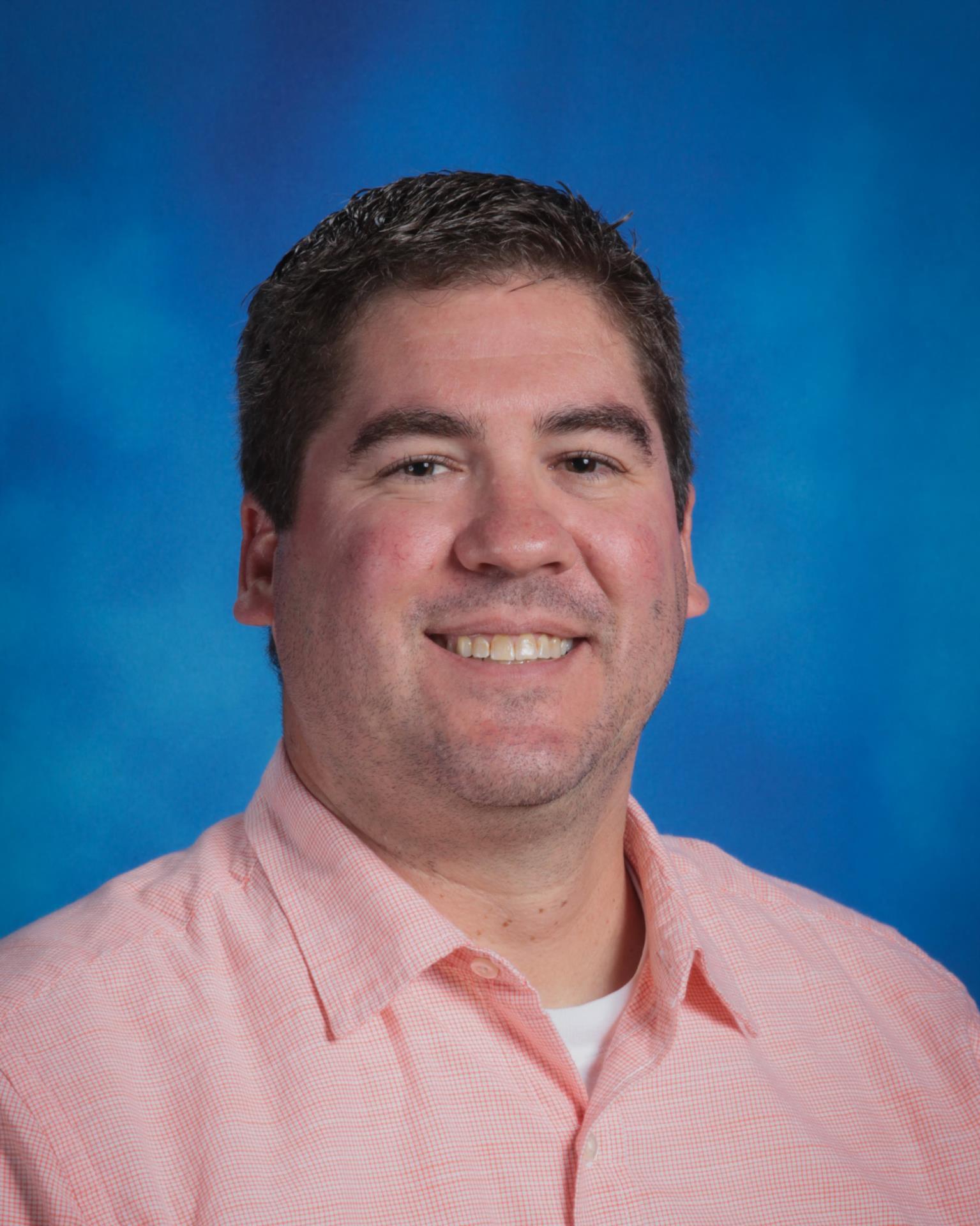 Picture of David Marinovich