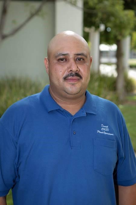 Picture of Daniel Martinez Lopez