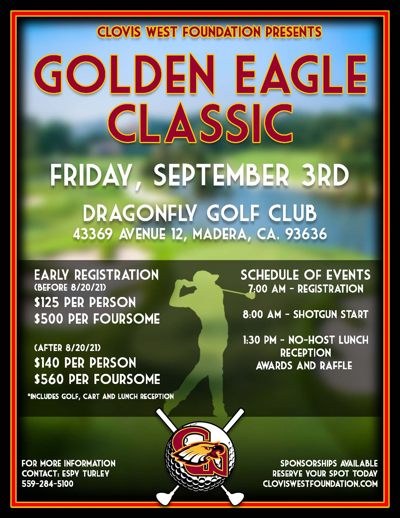 Golden Eagle Classic