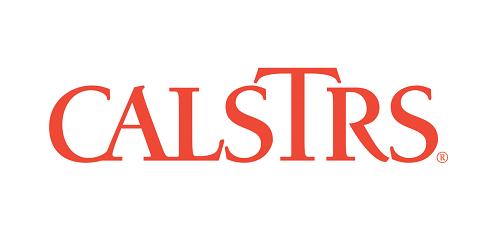 CalSTRS Website link
