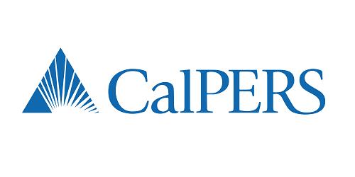 CalPERS website link