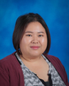 Amy Vang, IA