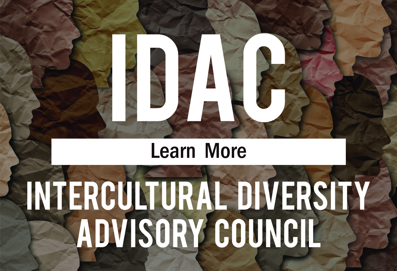 IDAC Information