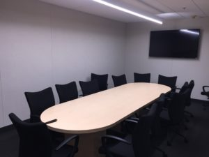 New Conference Room