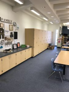 Library Media Storage