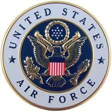 U.S. Air Force Emblem