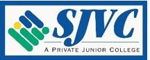 SJVC a private Jr. College Logo that links to website