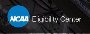 NCAA Eligibility Center logo