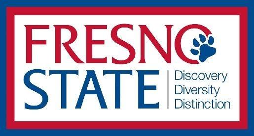 Fresno State University Representative Contact Information