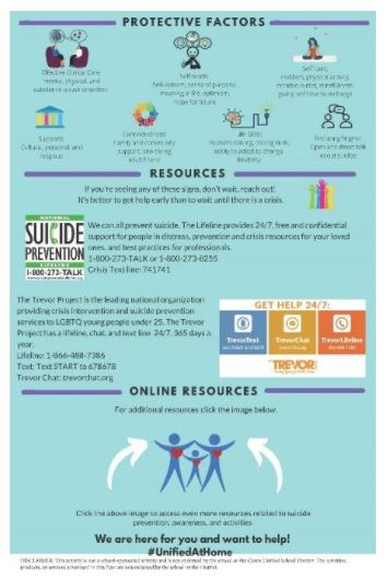 Suicide Awareness and Prevention PG 2