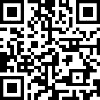 QR Code for Senior 2021 Google Form