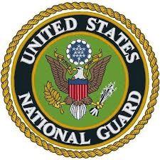 U.S. National Guard Emblem