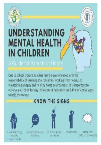 Understanding Mental Health in Children PG 1