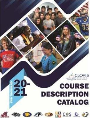 CUSD Course Description Catalog