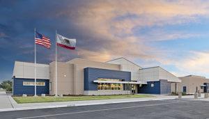 Boris Elementary School