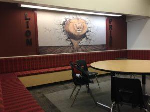 LMC Reading Room