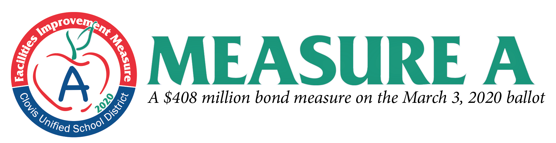 Measure A Bond Logo