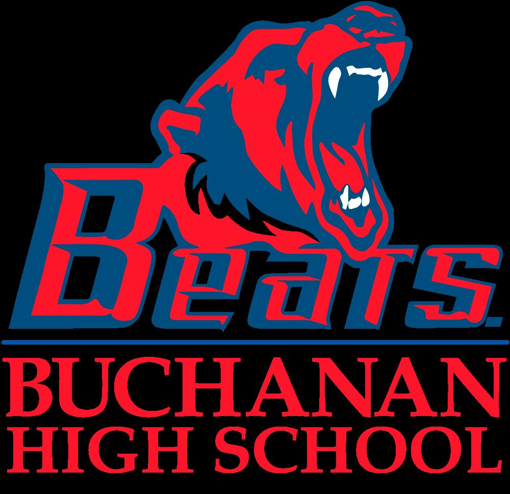 BHS High Logo