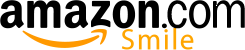 Amazon Smile button