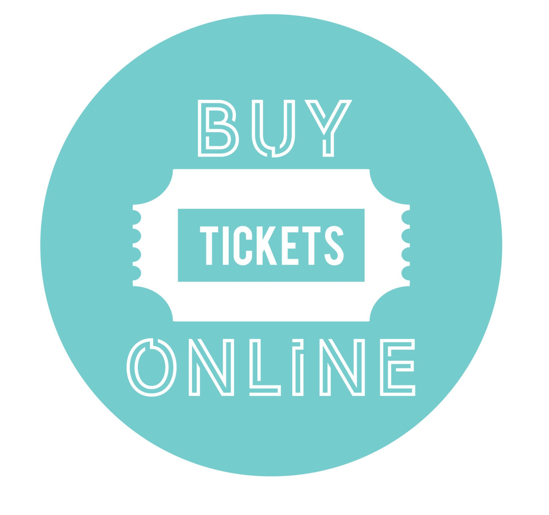 buy tickets online button